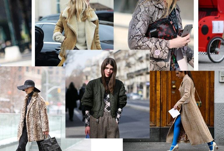 Street style: le tendenze per l'Autunno-Inverno 2015