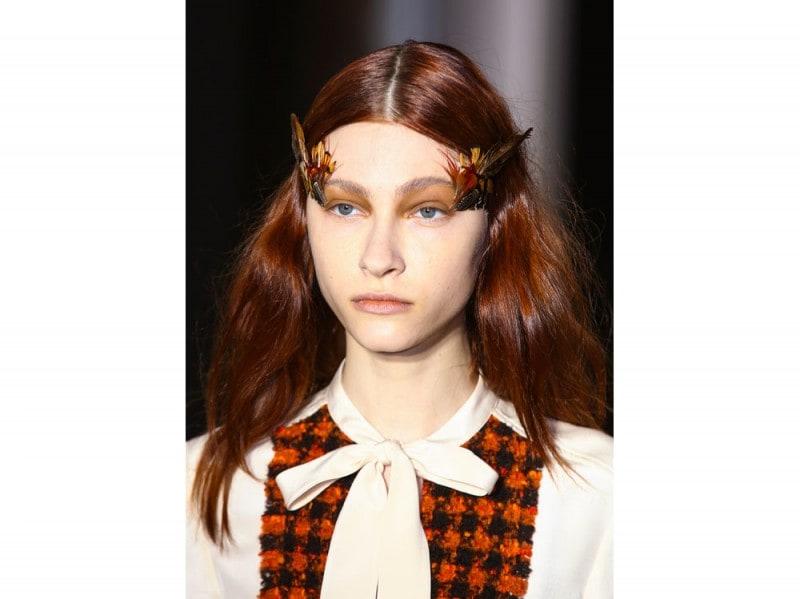 Veronique Branquinho accessori capelli