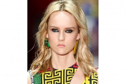 Versace labbra nude