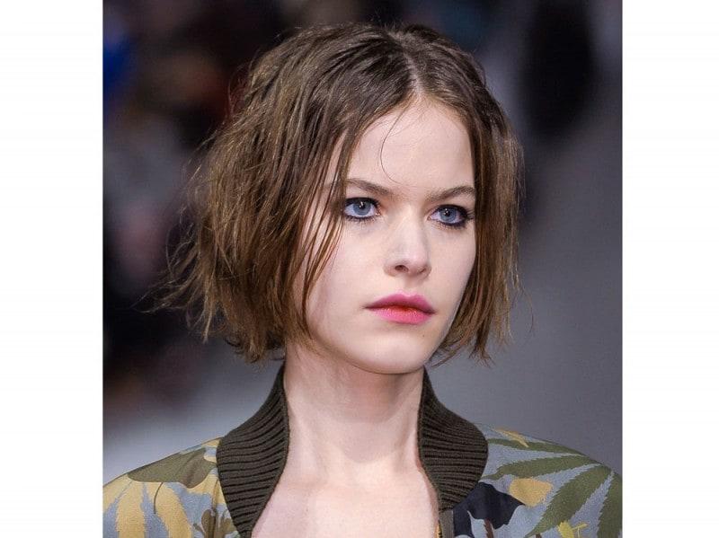 Wunderkind capelli corti
