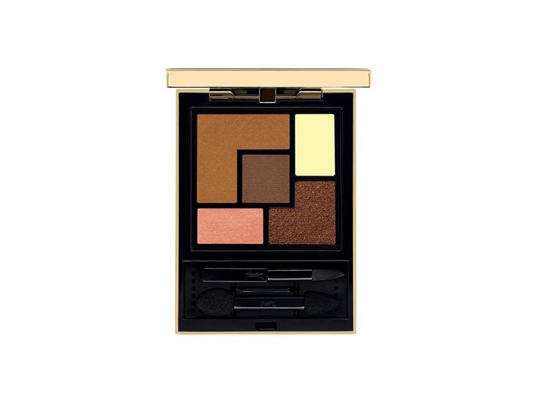 YSL Beauty Palette Mauresques Couture