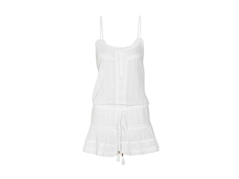 abito bianco melissa odabash