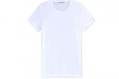 acne-studios-white-tshirt