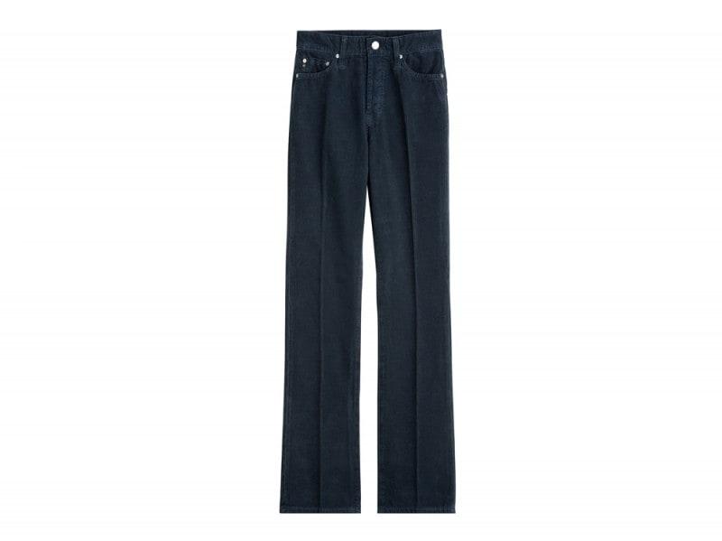 alexa-chung-per-ag-pantaloni-costine-piega-blu