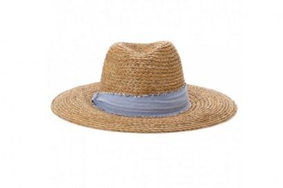 cappello paglia hat attack
