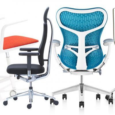 10 sedie comode (e belle) perfette per l'ufficio