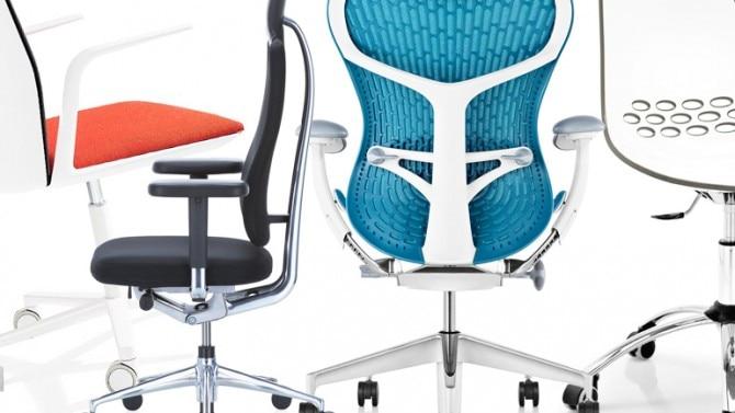 10 sedie comode (e belle) perfette per l'ufficio - Grazia.it