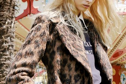 I cappotti per l'Autunno-Inverno 2015