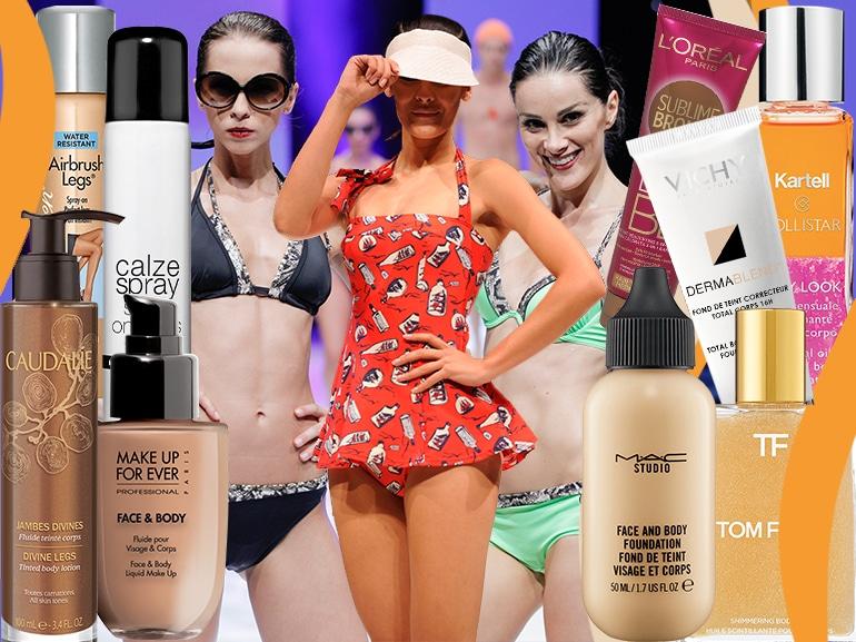 cover make up corpo mobile