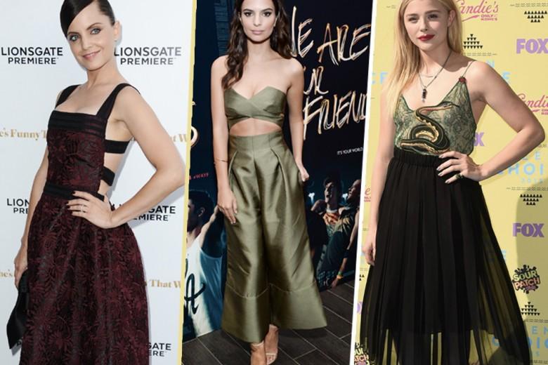 Best dressed of the week: Kristen Stewart, Vanessa Hudgens e le altre