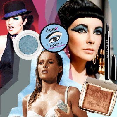 Make up da film: i beauty look che hanno fatto la storia del cinema