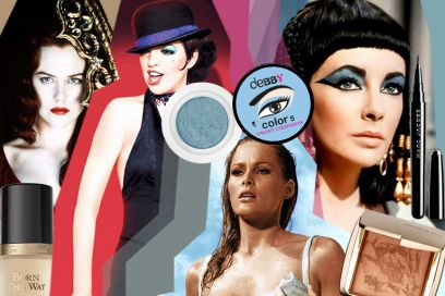 Make up da film: i beauty look che hanno fatto la storia del cinema