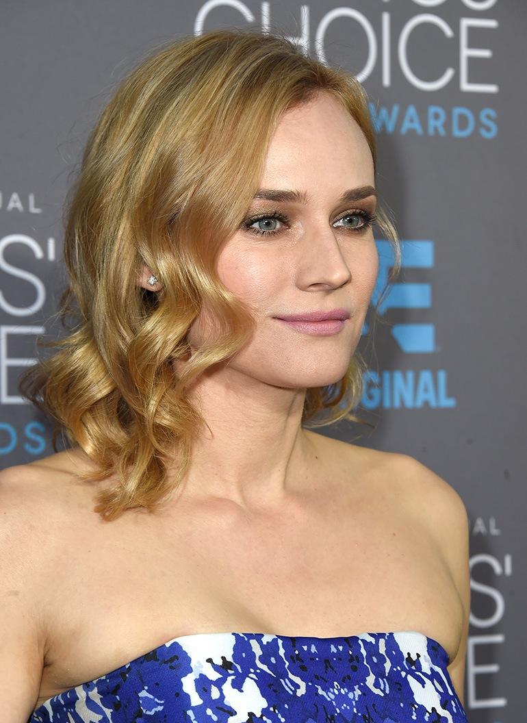 20th Annual Critics' Choice Movie Awards – Red Carpet