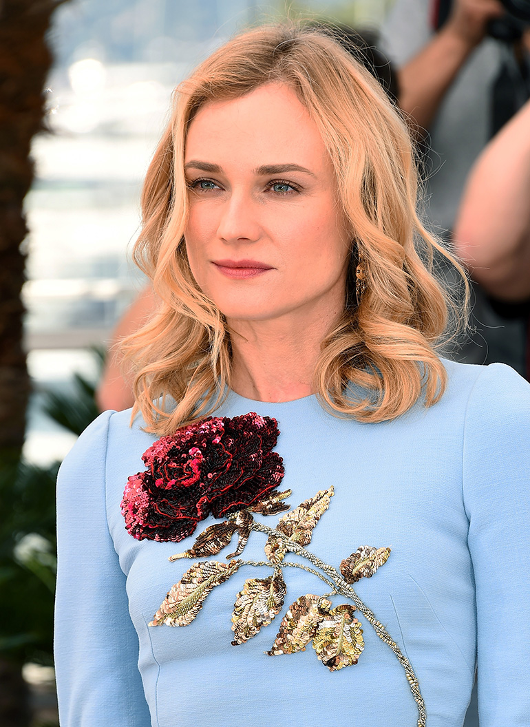 """""""Disorder"""" Photocall – The 68th Annual Cannes Film Festival"""