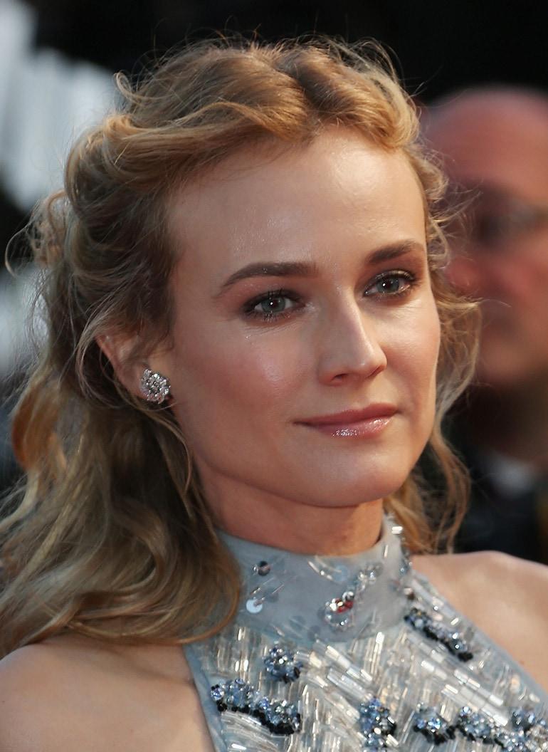 """The Sea Of Trees"" Premiere – The 68th Annual Cannes Film Festival"