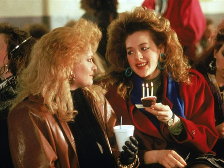 donna in carriera melanie griffith