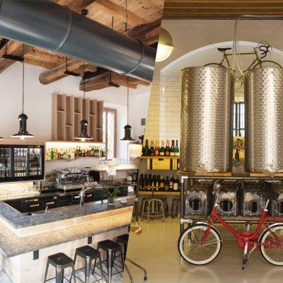 Stile Industriale: 3 nuovi locali a Milano da cui prendere ispirazione
