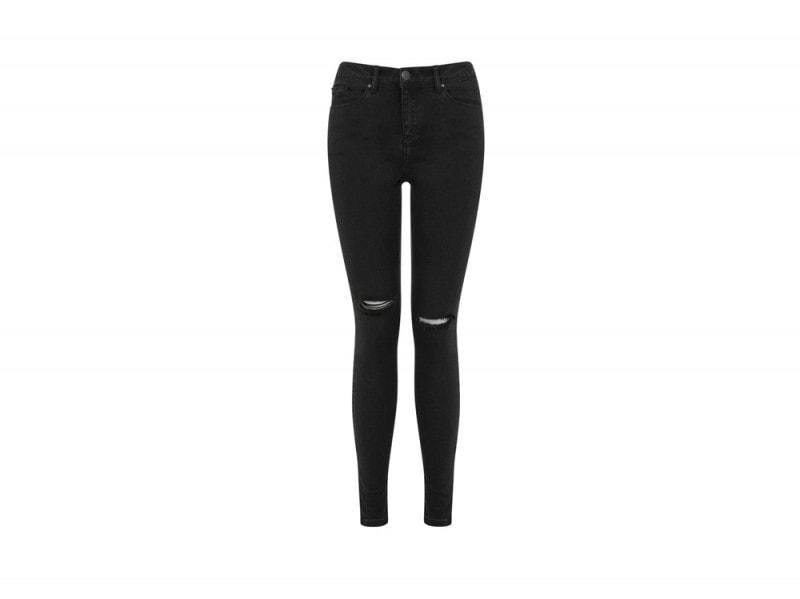 jeans neri miss selfridge