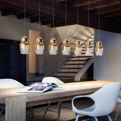 Le lampade di design più belle del 2015