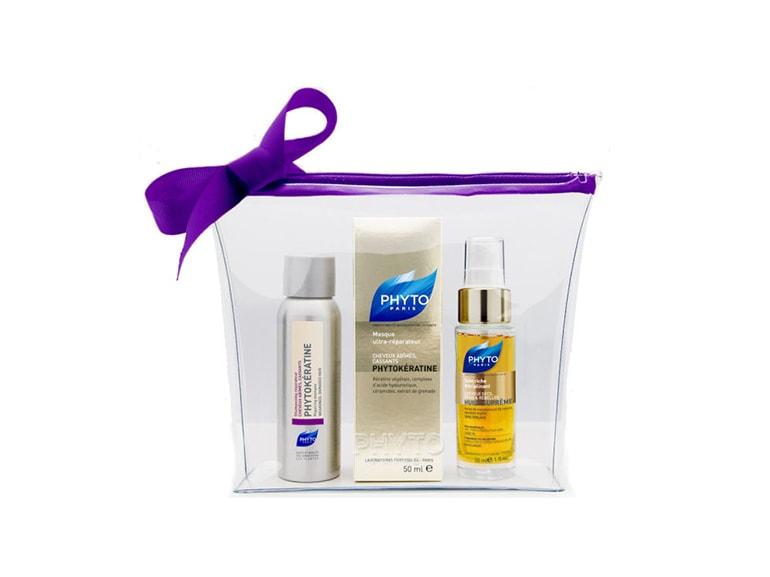 phyto damaged hair travel kit