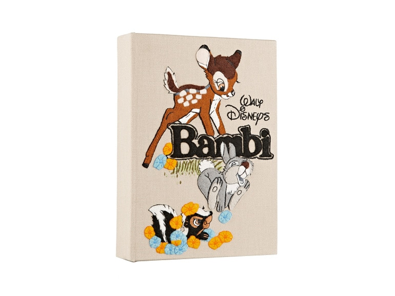 pochette bambi olympia le tan