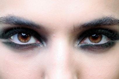smokey eyes Cushnie-Et-Ochs