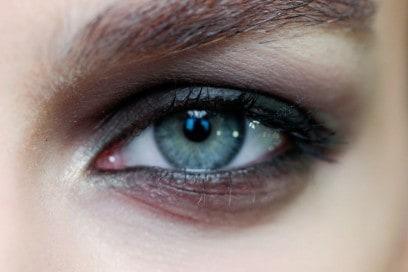 smokey eyes Diane-Von-Furstenberg
