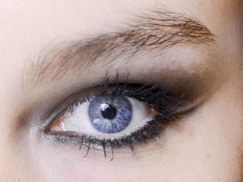 smokey eyes Elie-Saab
