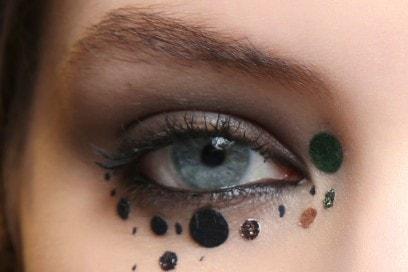 smokey eyes Etam