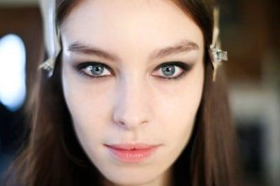 smokey eyes Issa