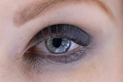 smokey eyes Leanne-Marshall