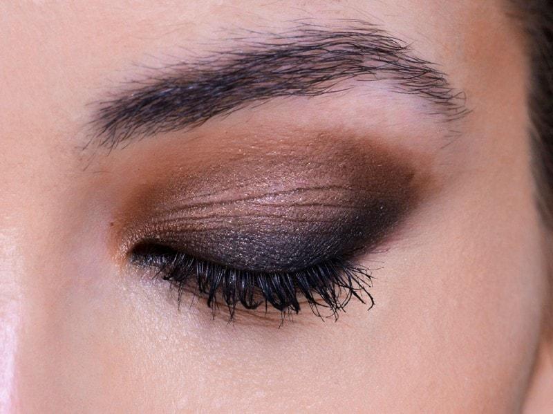 smokey eyes Vivienne-Hu