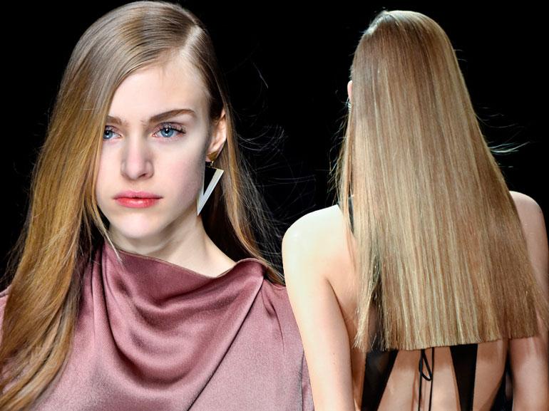 cover Come porteremo i capelli lunghi mobile