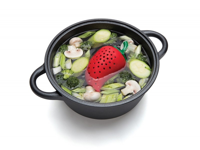 «Chili Stew Herb Infuser»