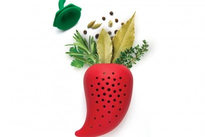 «Chili Stew Herb Infuser» di Ototo