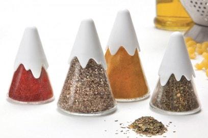 «Himalaya Mountain Spice Shaker» di Peleg Design