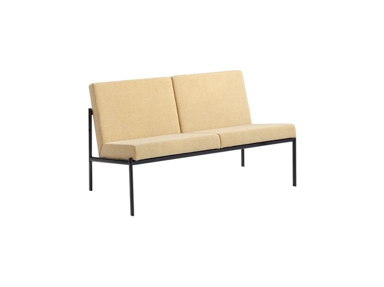 «Kiki», il divano disegnato da Ilmari Tapiovaara nel 1960
