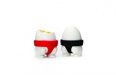 «Sumo Egg» di Peleg Design