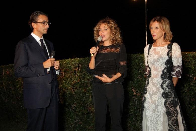 Il Premium Gold Event Lierac e Grazia celebra la bellezza e l'intelligenza delle donne