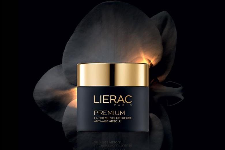 Lierac Premium Gold Event: 40 anni di eccellenza
