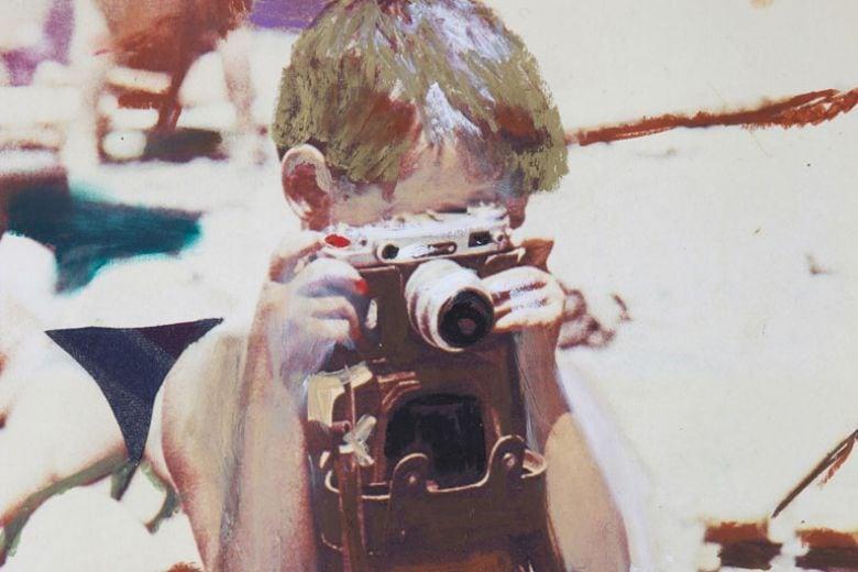 Antonio Marras pittore in mostra a Milano