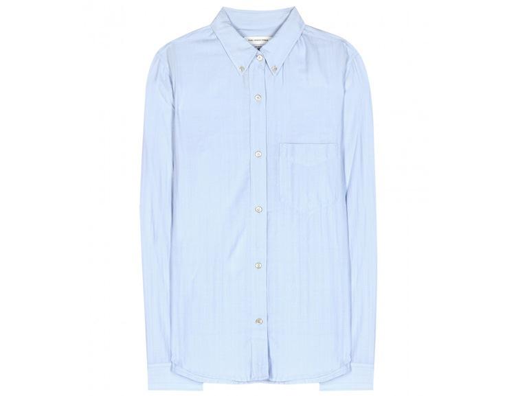 2_ISABEL-MARANT-ETOILE-Ninon-cotton-blend-shirt_Mytheresa