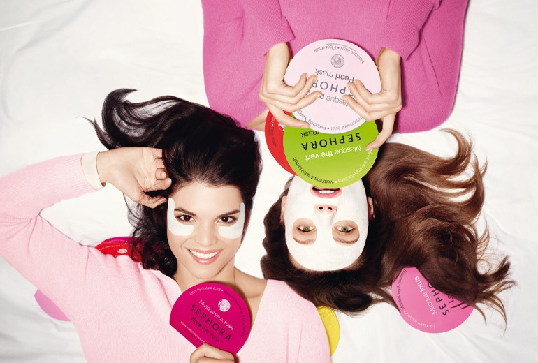Colorful Mask! Le nuove coloratissime maschere Made In Sephora