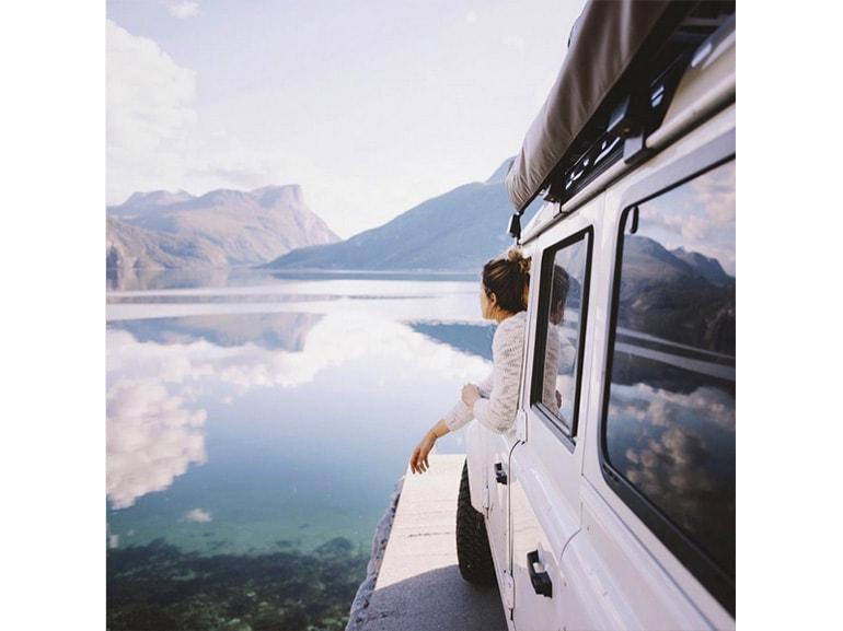 @Alexstrohl – Norway