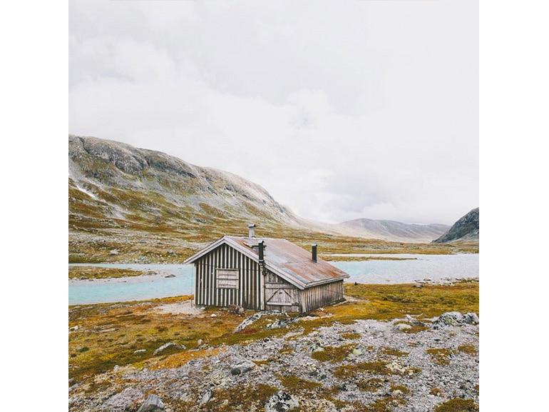 @Alexstrohl – Strynefjellet