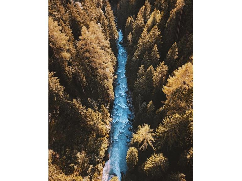 @Alexstrohl – The Rhône River