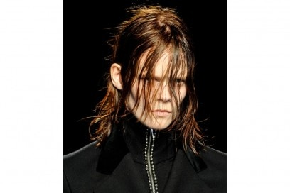 Alexander Wang capelli sleek
