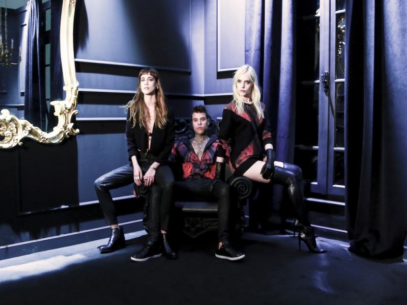 Backstage Sisley Campaign FW15 – Fedez  (2)