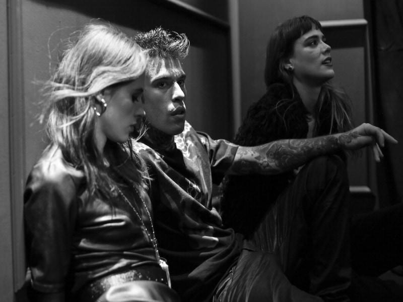 Backstage Sisley Campaign FW15 – Fedez  (4)