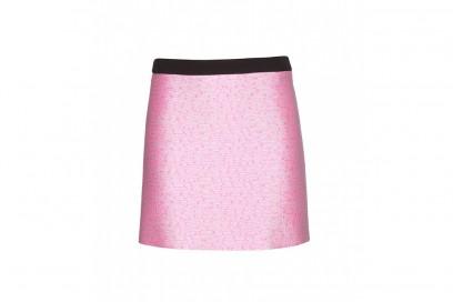 Balenciaga gonna rosa